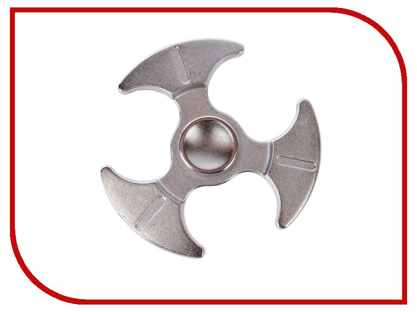 Спиннер Pocket Nature FS-011 Silver