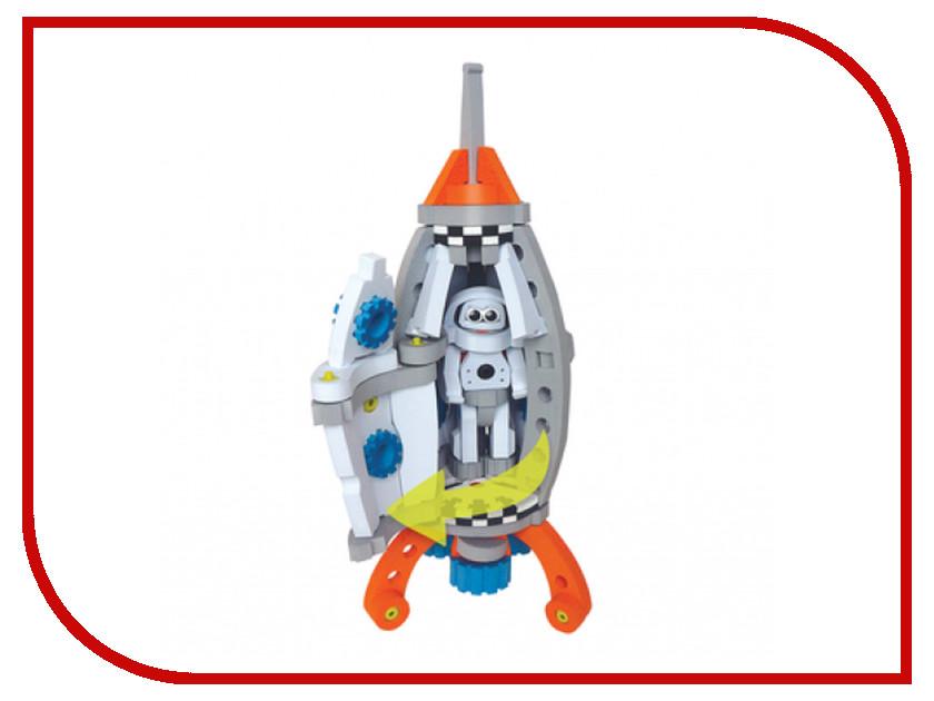 Конструктор Магникон Soft Blocks Космический десант 210 детали 4660007763610
