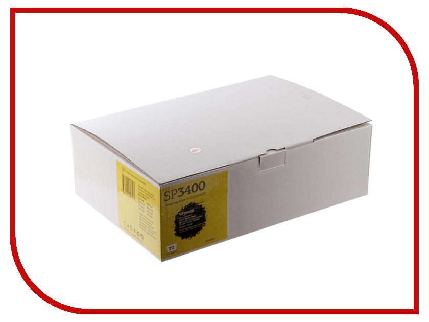 Картридж T2 Black для SP3400N/3410DN/3400SF/3410SF/3500N/3510DN/3500SF/3510SF 5000стр. TC-RSP3400HE rsp 100s цена