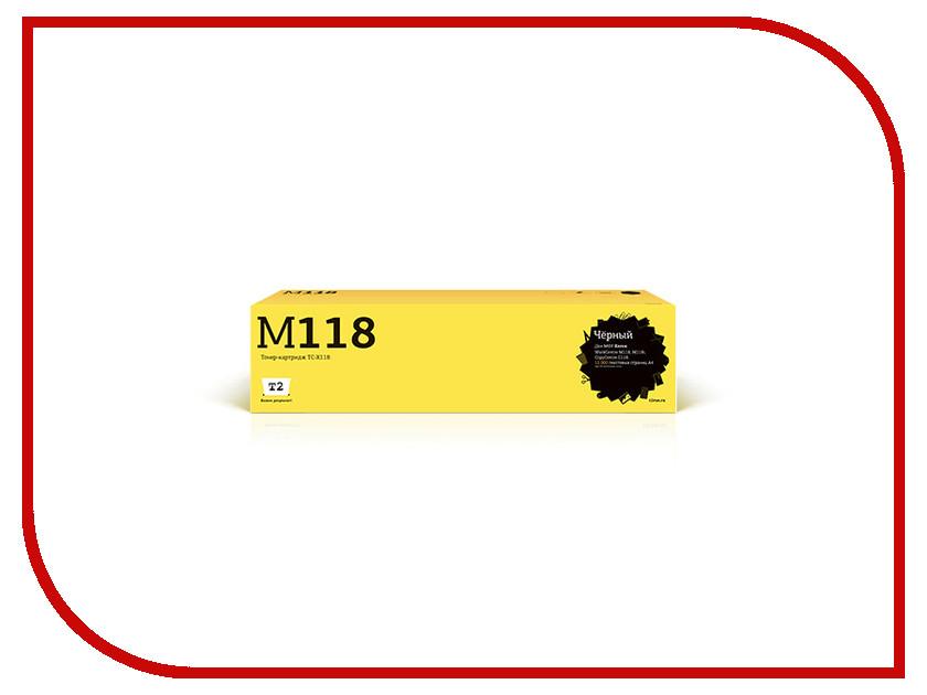 Картридж T2 для WorkCentre M118/M118i/CopyCentre C118 11000стр. TC-X118