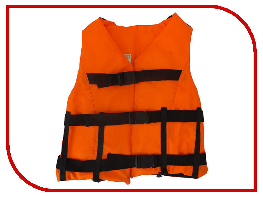 Спасательный жилет Sport Elite XXL р.56-58 Orange 2138