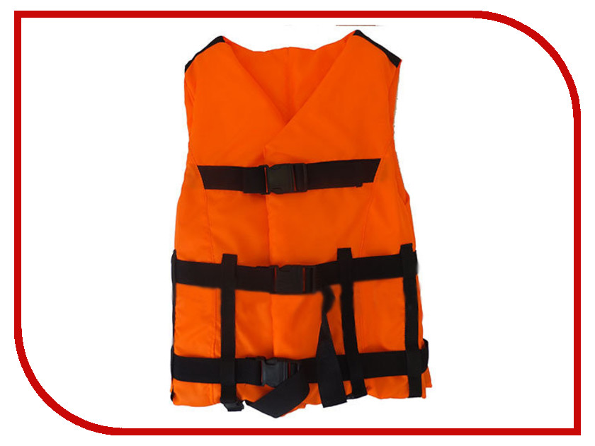 Спасательный жилет Sport Elite M р.44-46 Orange 2149