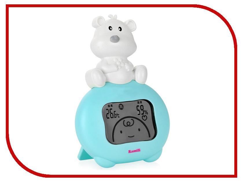 Термометр Ramili Baby ET1003 ramili et 2004 cow
