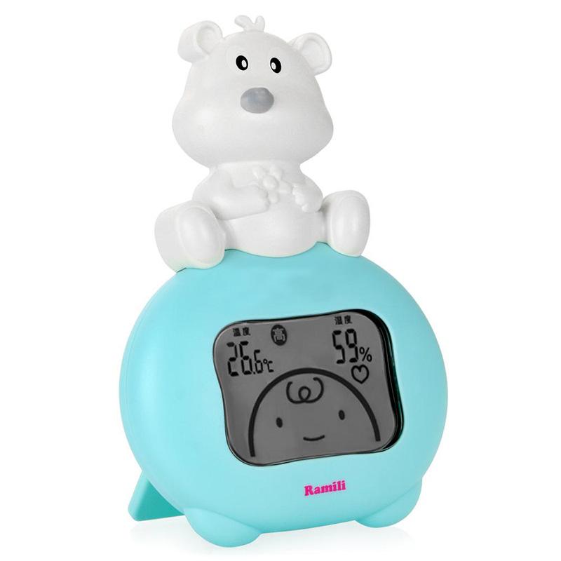 Термометр Ramili Baby ET1003 цена 2017