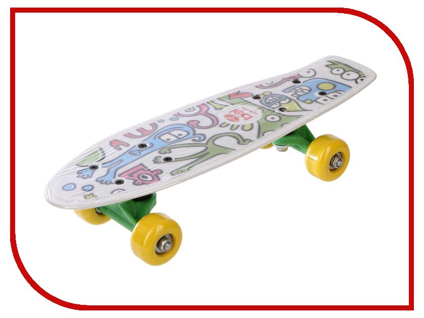 Скейт Charming sports CMW019 28263275