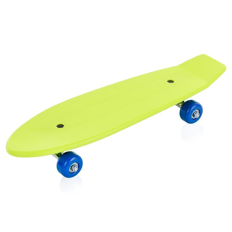 Скейт Action PW-512 28264971 цена 2017