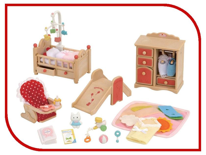 Игра Sylvanian Families Детская комната 2954