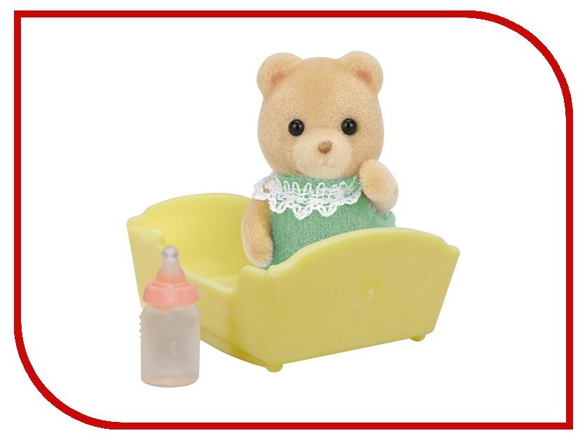 Игрушка Sylvanian Families Малыш Медвежонок 3424