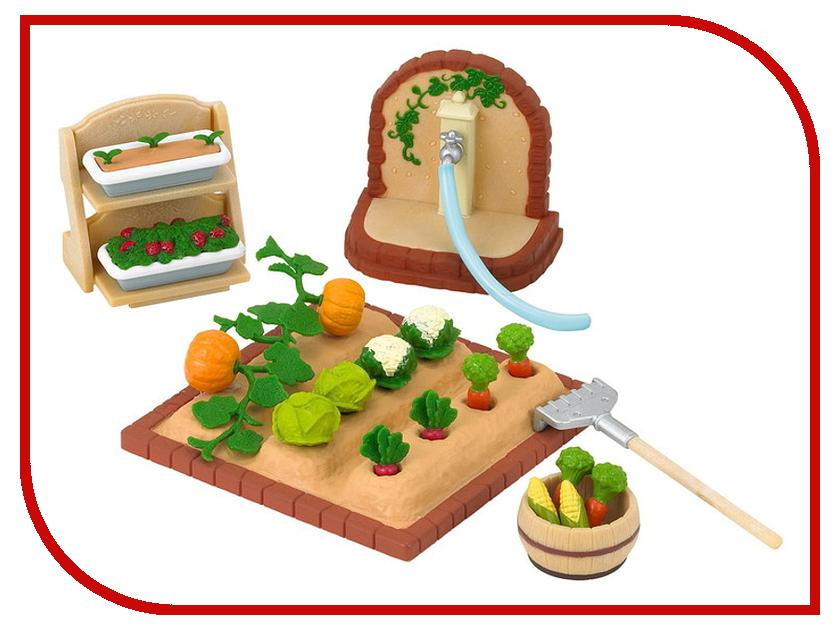 Игровой набор Sylvanian Families Огород 5026