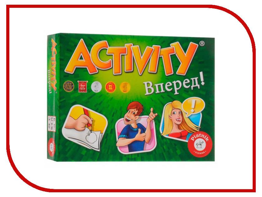 Настольная игра Piatnik Активити Вперед 797996 игра настольная активити вперед