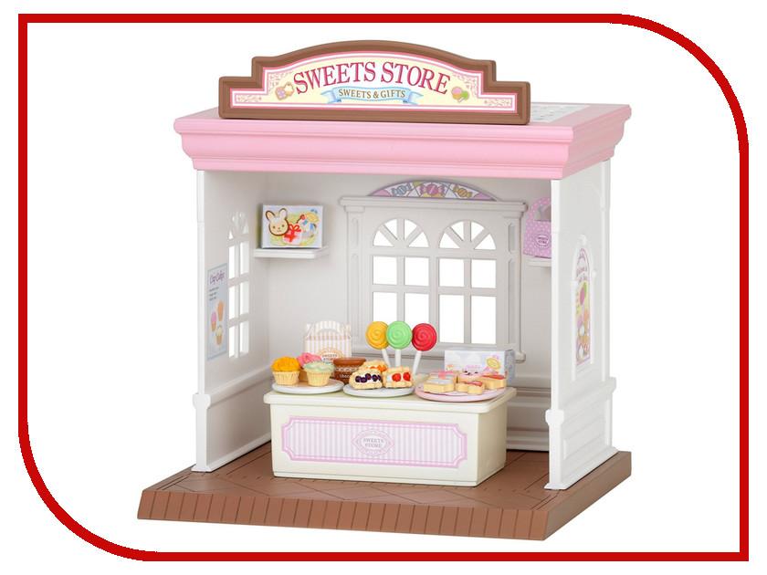 Игра Sylvanian Families Магазин конфет 5051 лаш энд броу интернет магазин