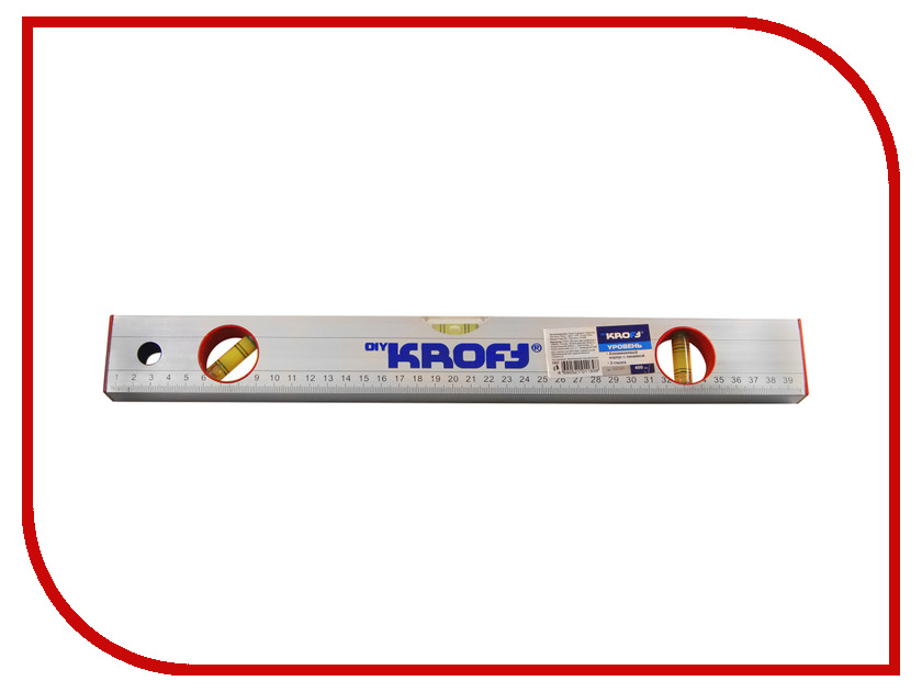 Уровень Kroft 102101 молоток kroft 202055