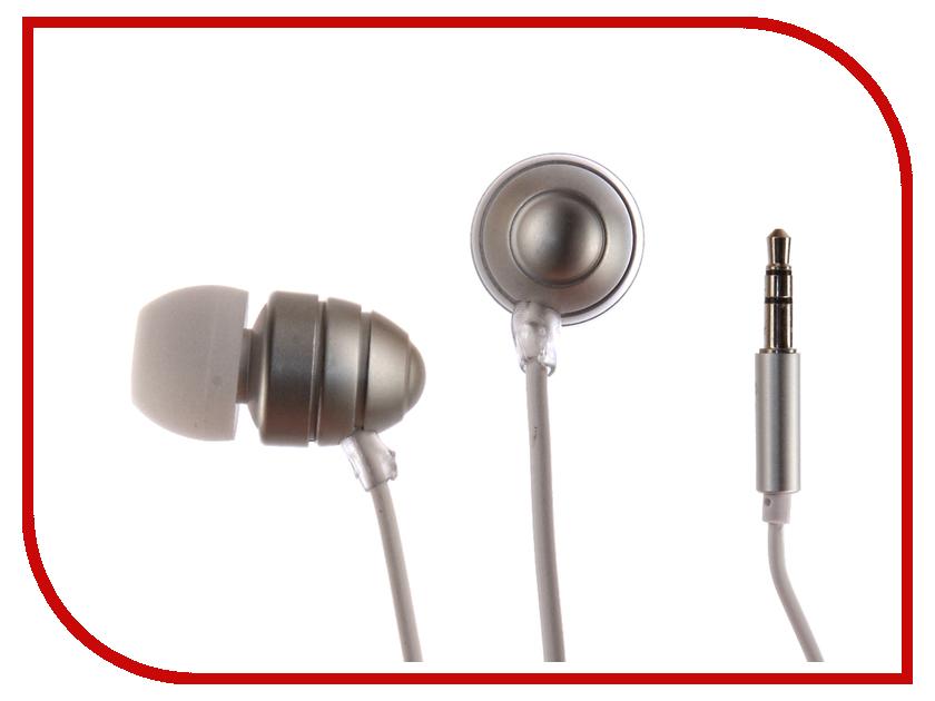Наушники Dialog EP-F55 Silver