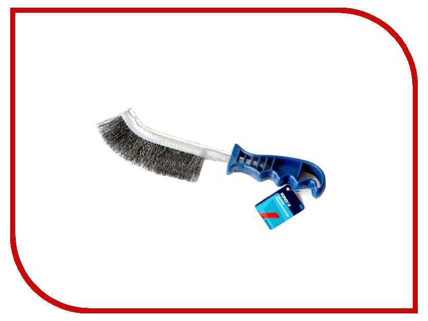 Инструмент Металлическая щетка Kroft 202052
