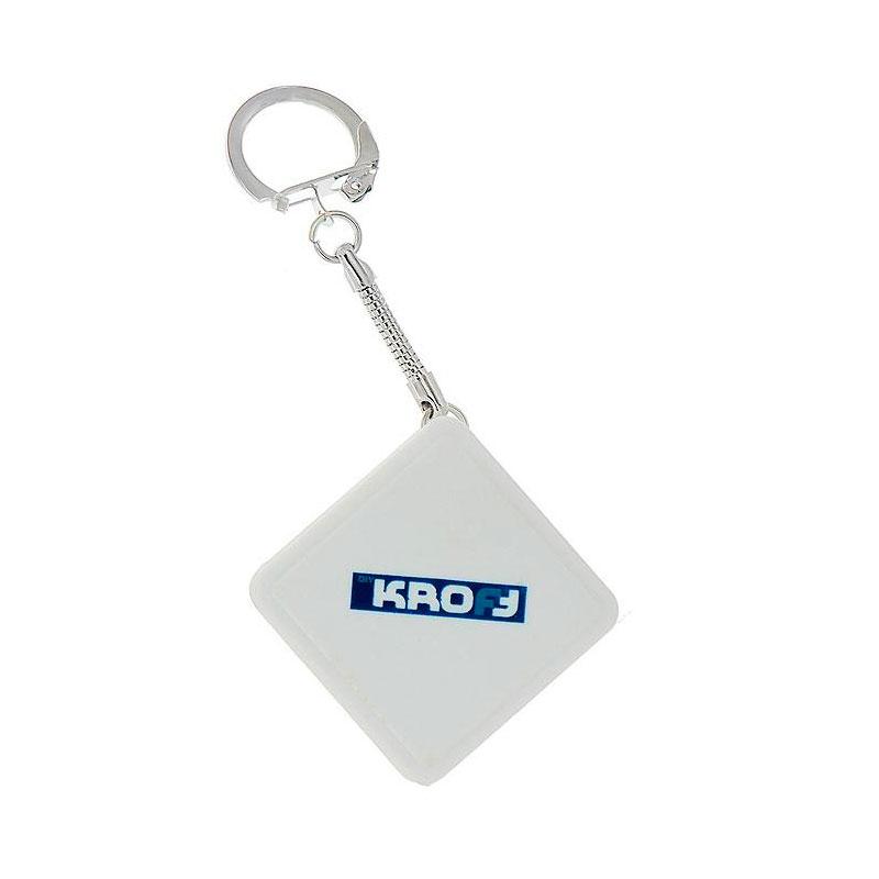 Брелок Kroft 1m 202093-1 цены