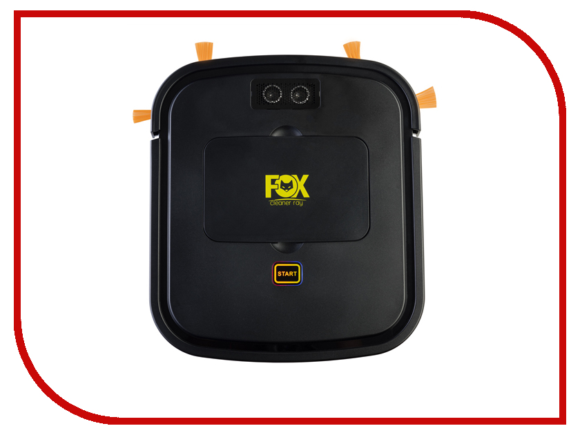 Пылесос-робот Foxcleaner Ray