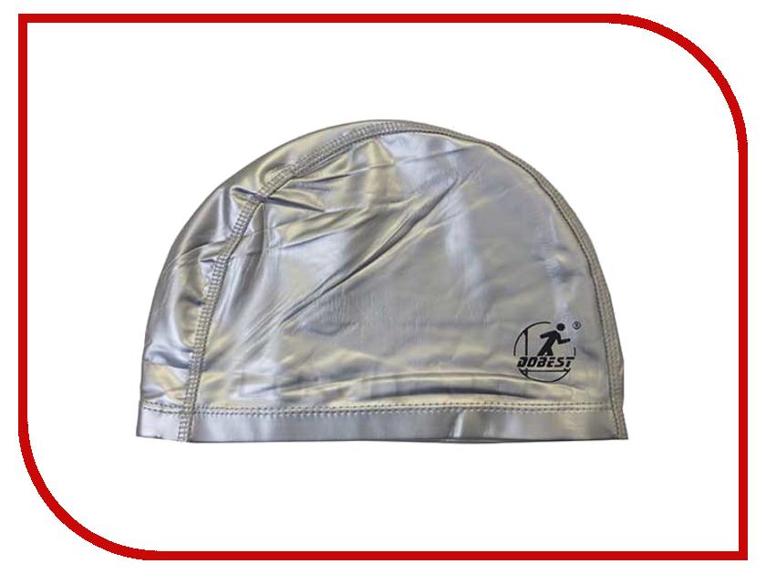 Шапочка Dobest PU10 Silver 28265435