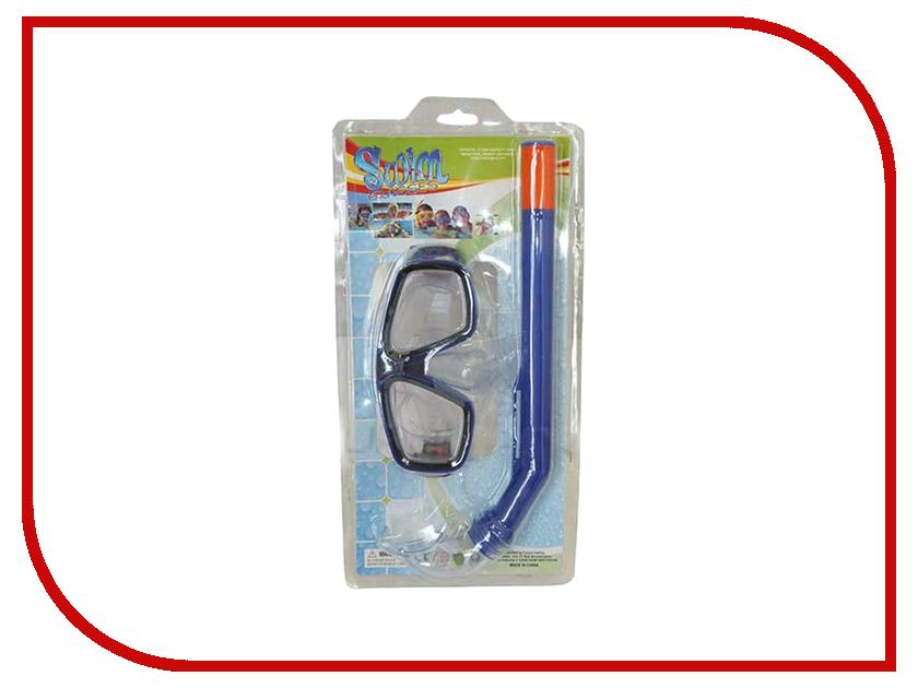 Набор маска + трубка Jia Long Da TX68675