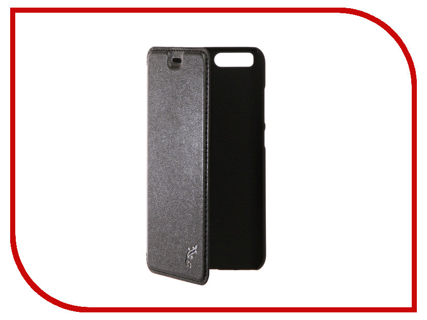 Аксессуар Чехол Xiaomi Mi6 G-Case Slim Premium Black GG-806 аксессуар чехол xiaomi mi6 with love moscow silicone black marble 2 6062