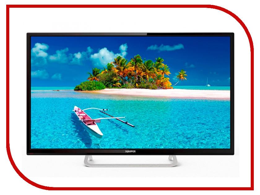 Телевизор Harper 32R660T erisson 32 let 41 t2 телевизор