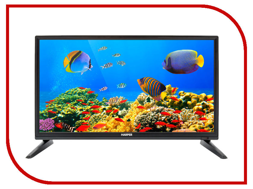 Телевизор Harper 20R470 led телевизор harper 20r470