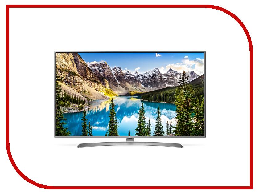 Телевизор LG 43UJ670V тюль wess тюль готовый 300х280 см на шторной ленте harmony