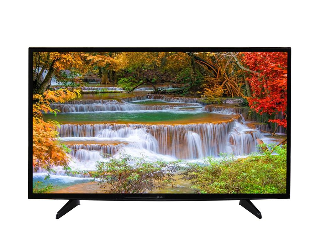Телевизор LG 43LJ510V lg 43lj510v черный