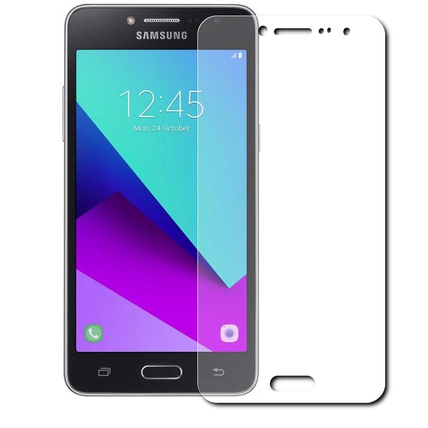 все цены на Аксессуар Защитная пленка Krutoff для Samsung Galaxy J2 Prime 12625 онлайн