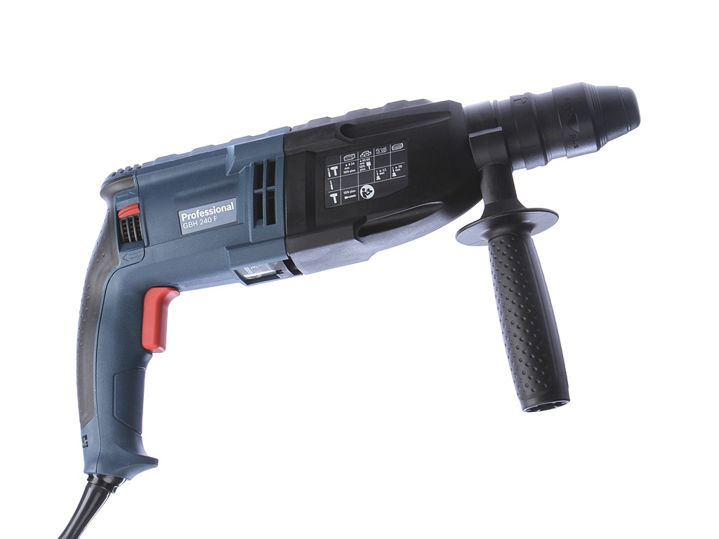 Перфоратор Bosch GBH 2-24 DFR 0.611.273.000