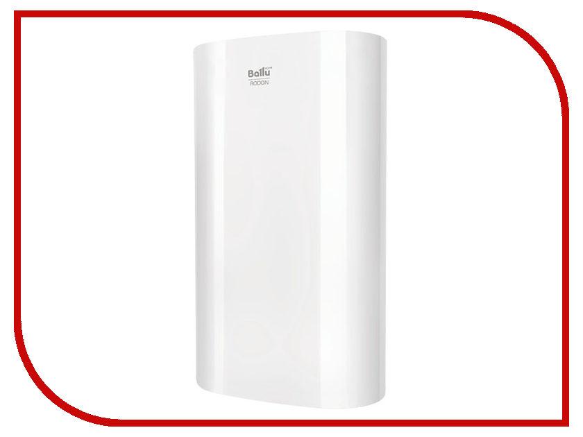 Водонагреватель Ballu BWH/S 30 Rodon электрический накопительный водонагреватель ballu bwh s 30 smart wifi