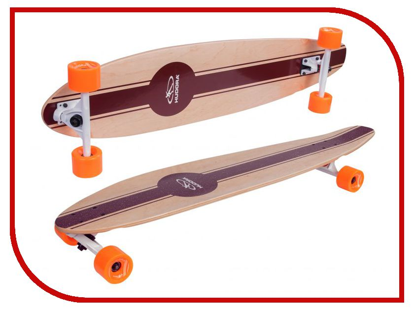 Скейт Hudora Solana 12809