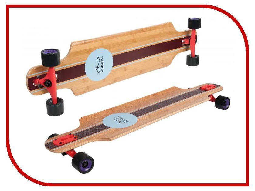 Скейт Hudora Del Mar 12811