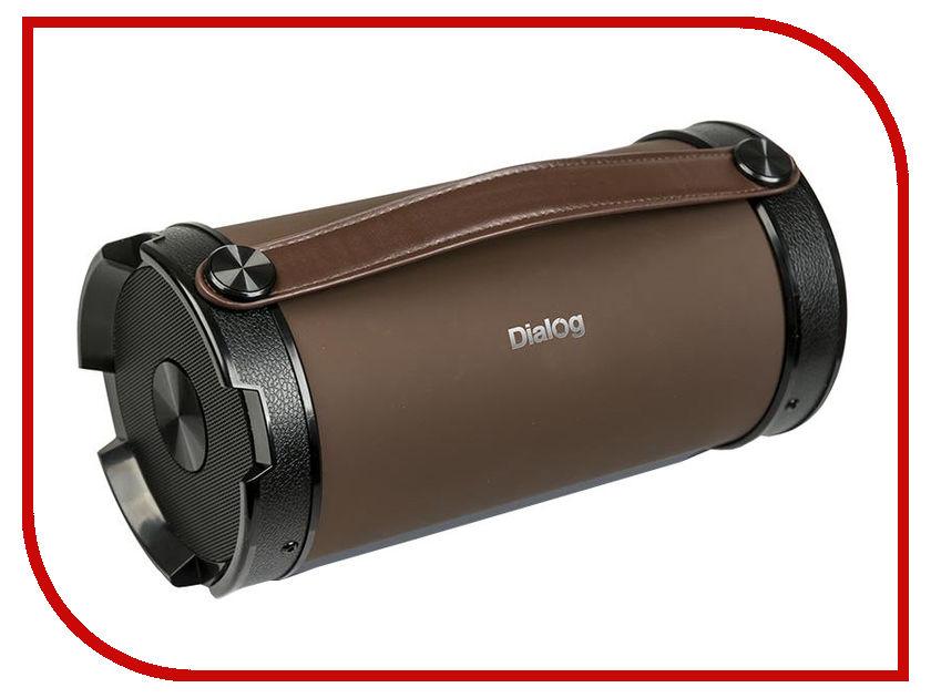 колонки и акустические системы AP-1000  Колонка Dialog AP-1000