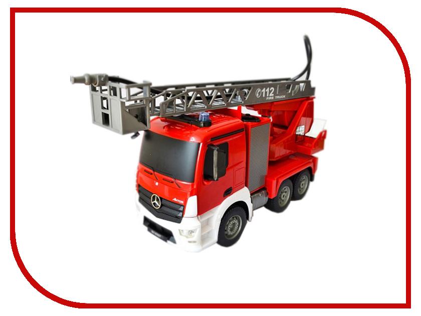 Игрушка Pilotage MB Antos 1:20 RC47814 игрушка pilotage mb arocs мусоровоз 1 20 rc47816