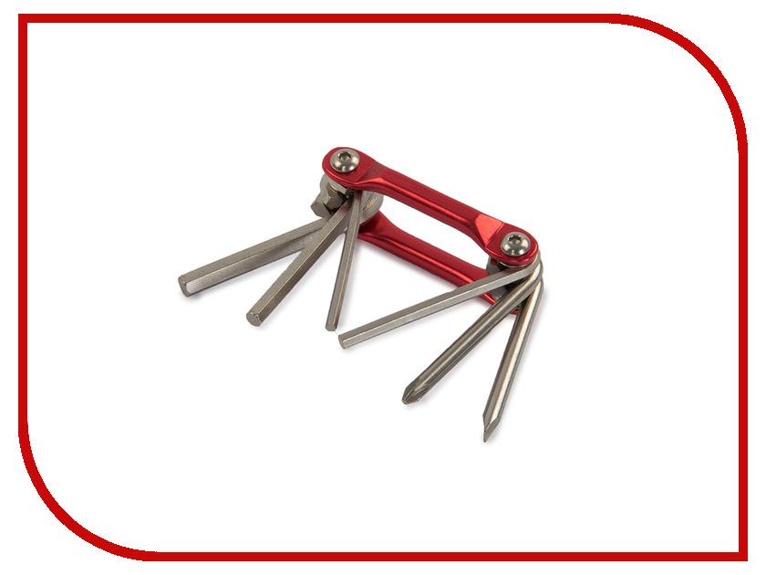Набор инструментов Larsen H26-ZB020