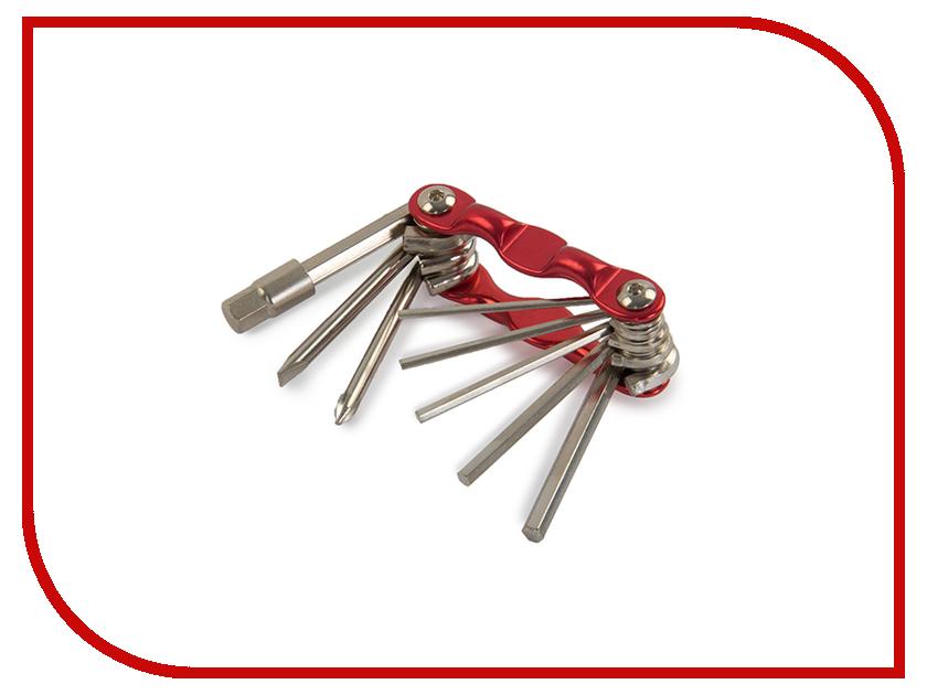 Набор инструментов Larsen H26-ZB021