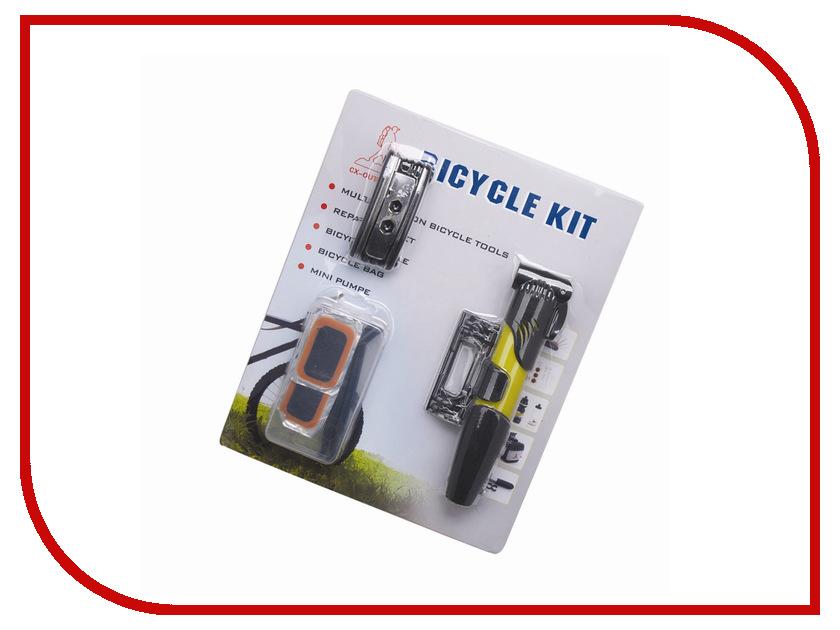 Набор инструментов Larsen H26-ZB058