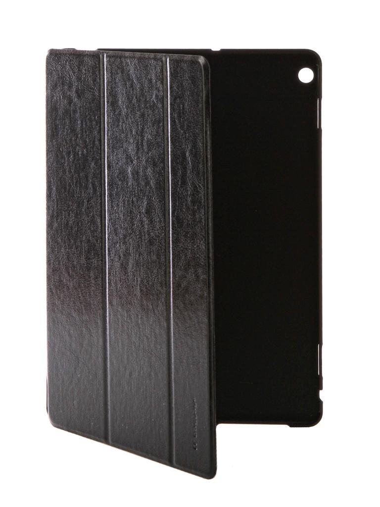 Аксессуар Чехол IT Baggage для Huawei Media Pad M3 Lite 10 Black ITHWM315-1
