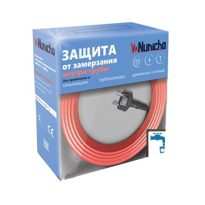 Система подогрева труб Nunicho MICRO10-2CR 8m цена