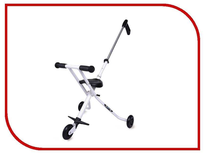 Самокат Micro Trike самокат micro kickboard compact silver