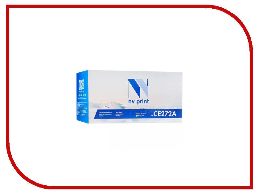 Картридж NV Print Yellow для LaserJet Color CP5525dn/CP5525n/CP5525xh/M750dn/M750n/M750xh 15000k<br>