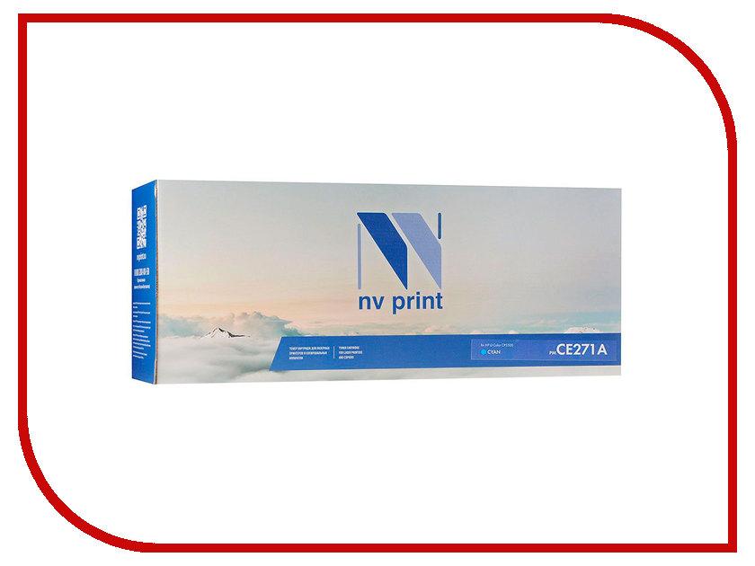 все цены на  Картридж NV Print Cyan для LaserJet Color CP5525dn/CP5525n/CP5525xh/M750dn/M750n/M750xh 15000k  онлайн