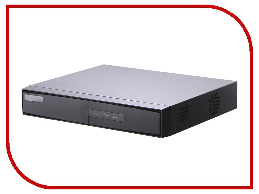 Видеорегистратор Hikvision DS-7604NI-K1 видеорегистратор hikvision ds 7604ni e1 4p