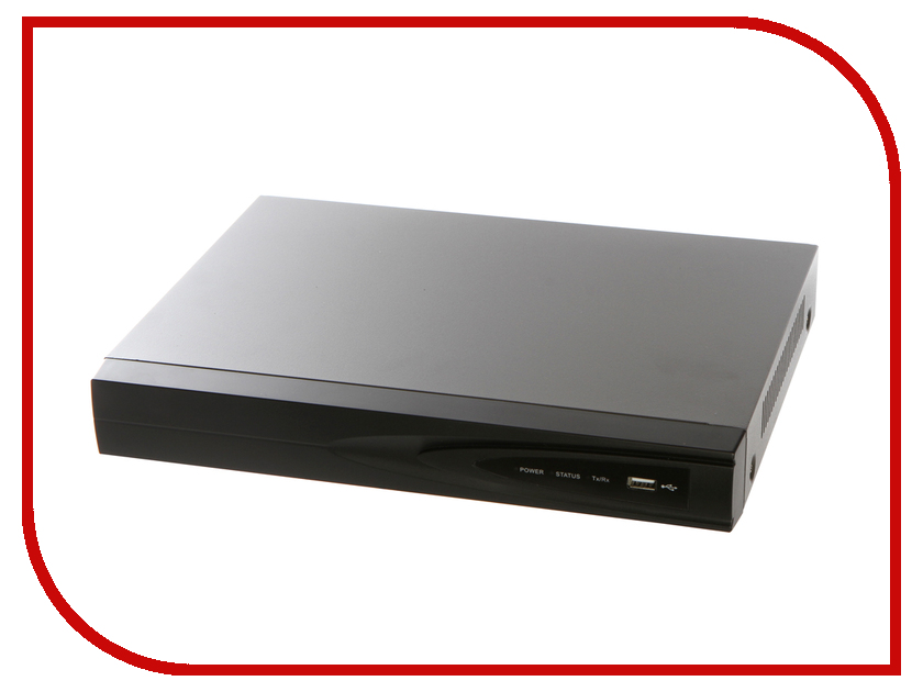 все цены на Видеорегистратор Hikvision DS-7604NI-K1/4P