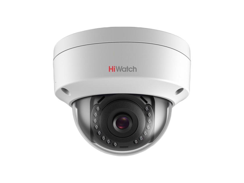 IP камера Hiwatch DS-I202 6mm цены