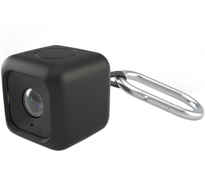 Аксессуар Крепление Polaroid POLC3PM Cube Pendent Mount цена