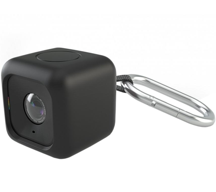 Аксессуар Крепление Polaroid POLC3PM Cube Pendent Mount цены