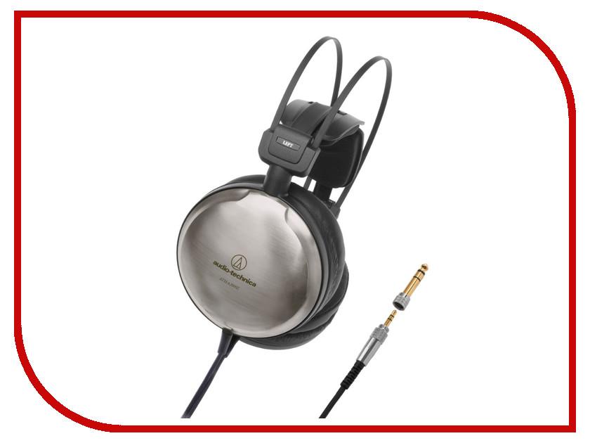 Audio-Technica ATH-A2000Z audio technica ath ls50is 15119537 внутриканальные наушники red