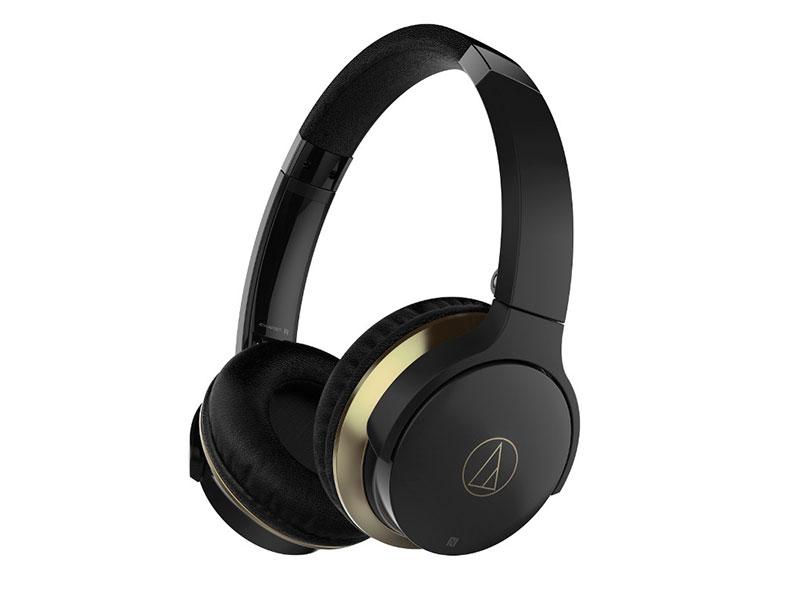 Audio-Technica ATH-AR3BTBK от Audio-Technica