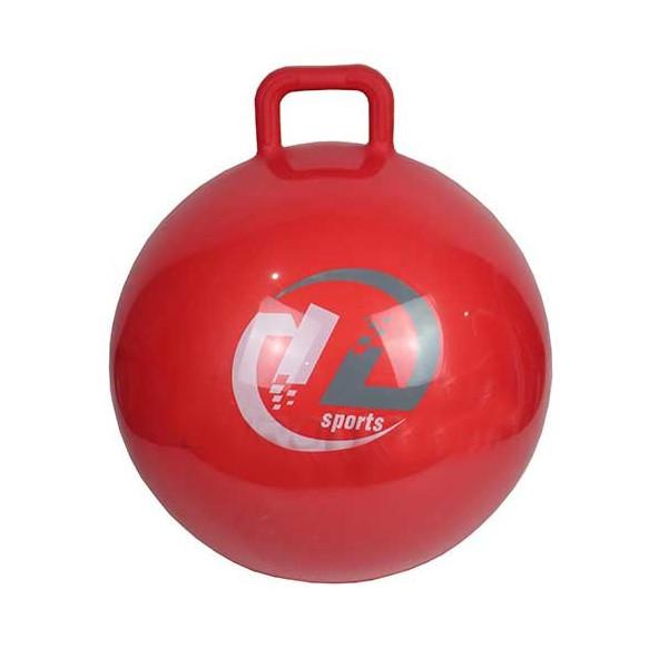 Мяч Z-Sports GB65 Red